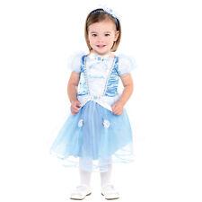 Libro Cenicienta Princesa Disney Vestido Elaborado Vestido la semana - 2 años de edad