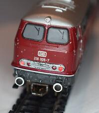 Trix Express LED Front- und Heckbelechtung für BR218 Artnr. 2259 EMS geeignet