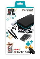 Kit accesorios Nintendo 2DS XL Advanced