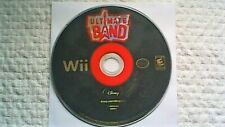 Ultimate Band (Nintendo Wii, 2008)