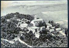 Cartolina Campania Eremo Camaldolese Napoli 1957