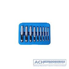 BGS 565 - Locheisensatz 3 - 12 mm 9 teilig