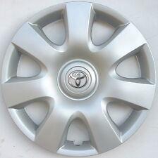 Genuine Original Factory Toyota wheel cover hubcap 2002 2003 2004 CAMRY hub cap
