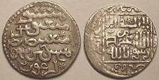 Afganistan ou Pakistan, Monnaie argent 14°/15° Siècle, semble rare !!