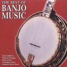 Best Of Banjo Music