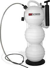 Hydro Turf HTMOTO Oil Fluid Extractor 15L Yamaha FX-HO SHO FZR VX VX110 VXR ALL