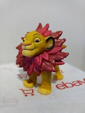 Disney Grolier Ornament - Simba - The Lion King