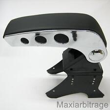 Apoyabrazos Consola Central para Audi 80 90 100 200 A1 A2 A3 A4 A5 Nuevo Chrom