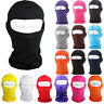 Full Face Mask lycra Balaclava Ultra-thin Outdoor Cycling Ski Neck Protecting JP