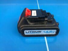 Black & Decker BL1314 Batterie lithium 14,4 volts 1,3 Ah