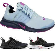 Nike Leather Upper Shoes with Laces for Girls