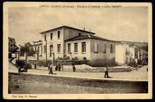 "cartolina OPPIDO LUCANO giardino d'infansia ""carlo pafundi"""