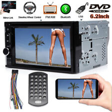 Sony Lens Mirror for GPS Double 2DIN Touch DVD/CD Player Car Stereo FM Radio SWC