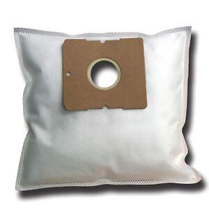 20 Staubsaugerbeutel geeignet für SWITCH ON VC-A401 - kompatibel zu Swirl Y101