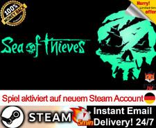 ? Sea of Thieves | Steam Account | PC Spiel / Game | No Key (Sofortversand?) ?