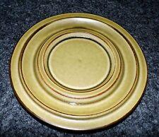 Langenthal Suisse Amphora Porzellan: Aristo Savannah Untertasse für Suppentasse