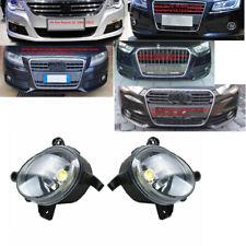 Für VW Passat CC AUDI A5 08-11 A4 Avant B8 08-12 Q3 A1 L+R LED Nebelscheinwerfer