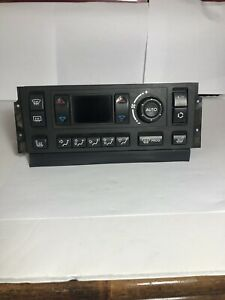 Genuine Land Rover A/C Climate Control Switch Assembly JFC102550 1995-2002 Range