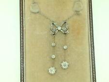 18 Carat Yellow Gold Necklace/Choker Art Deco Fine Jewellery