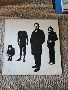 The Stranglers album - Black and White