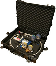 NRC TEC oxygen booster set 220/1
