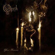 "OPETH ""GHOST REVERIES"" CD NEU! DAS MEISTERWERK!!!!!!!!!"