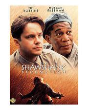 New listing New The Shawshank Redemption Dvd 1994 Tim Robbins Morgan Freeman shawshan Movie