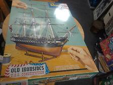 Revell Old Ironsides  model kit