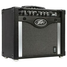 Peavey Transtube Rage 258 Combo Amp (RRP £159) with free £20 Guitarist gift pack