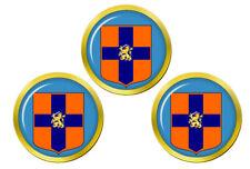 Dutch Armed Forces (Niederländischen Streitkräfte) Golf Ball Markers