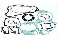 HONDA CR250, CR250 CR250R ENGINE COMPLETE GASKET KIT 1985,HEAD,BASE,REED,EXHAUST