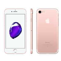 Apple iPhone 7 - 128GB - Oro Rosa - Desbloqueado SIM Free A1778 (GSM)