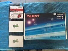 Tarot RC Model Vehicle Chassis Plates, Frames & Kits