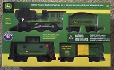 Lionel ~ 7-11679 John Deere Ready-to-play *2016*