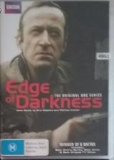 Edge Of Darkness - Orignal BBC Series DVD(2 discs) R4 Australian Release
