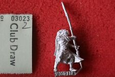 Games Workshop Warhammer Wood Elf Eternal Guard Metal Figure New Elves Mint E5