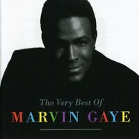 Marvin Gaye - The Very Best of Marvin Gaye [CD]