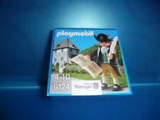 Playmobil Johann Wolgang Goethe 9124 neu & OVP