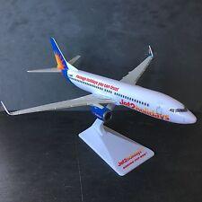 Jet2.com 737-800 Model Aircraft (SALE)