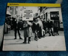 """ECHOBELLY I CAN'T IMAGINE THE WORLD WITHOUT ME 1994 UK 12"""" FAUVE RECORD FAUV 2-T"""
