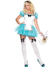 Enchanted Alice Halloween Costume by Leg Avenue. Sz. Adult Medium