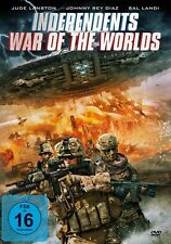 Independents - War of the World [FSK16] (DVD) NEU+OVP