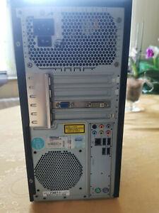 PC mt14 med mt 640 Ersatzteile ohne festplatte