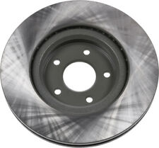 Disc Brake Rotor-Oef3 Prem E Coated Front Autopart Intl fits 14-19 Nissan Rogue