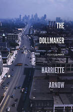 The Dollmaker (Vintage Classics) by Arnow, Harriette | Paperback Book | 97817848