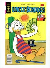 Uncle Scrooge #156     Beach Cover