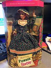 Special Edition Pioneer Barbie