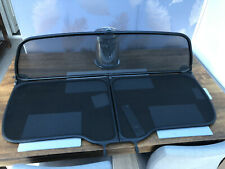 ford focus cc convertible wind Deflector folding type