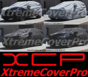 Car Cover 2003 2004 2005 2006 2008 2009 2010 2011 2012 2013 2014 Porsche Cayenne