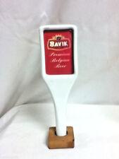 Bavik Premium Belian brewery beer tapper handle tap taps tappers  knob pull L8